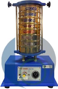 sieve shaker machine